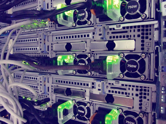 Хостинг и сервера для HYIP и MLM проектов